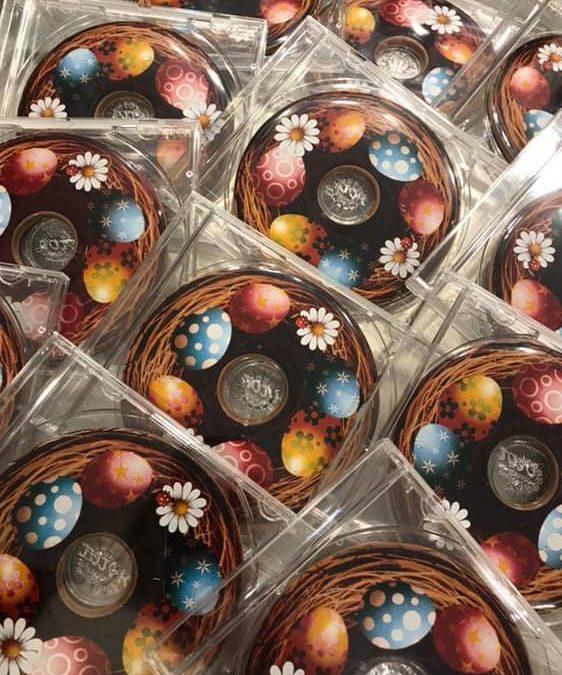 CD de Pâques