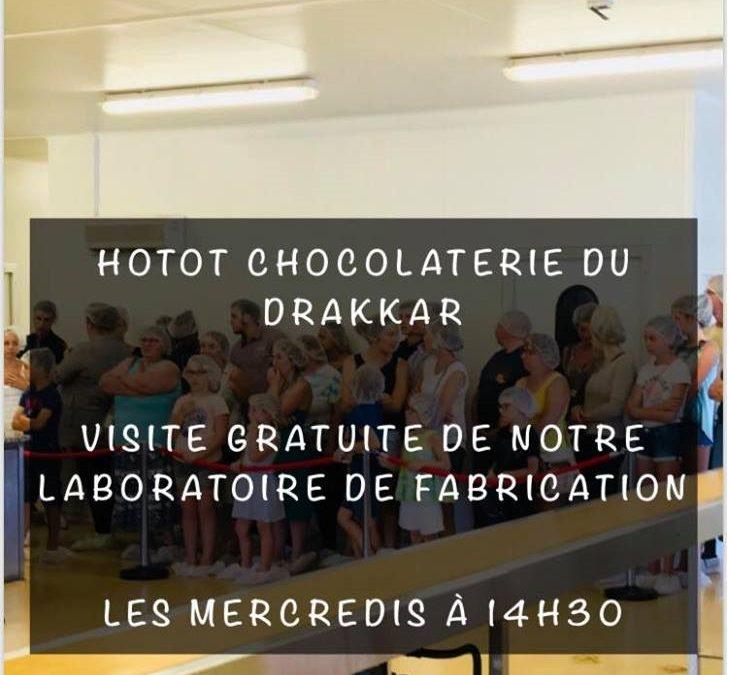 Visite gratuite de notre laboratoire